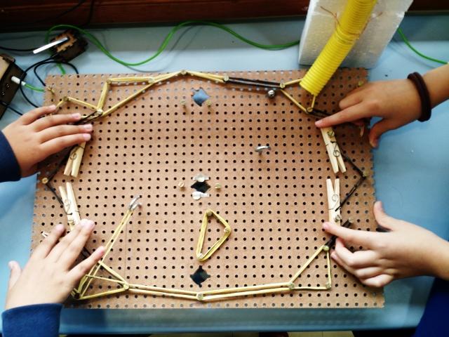 Um olhar para a tecnologia no ambiente escolar