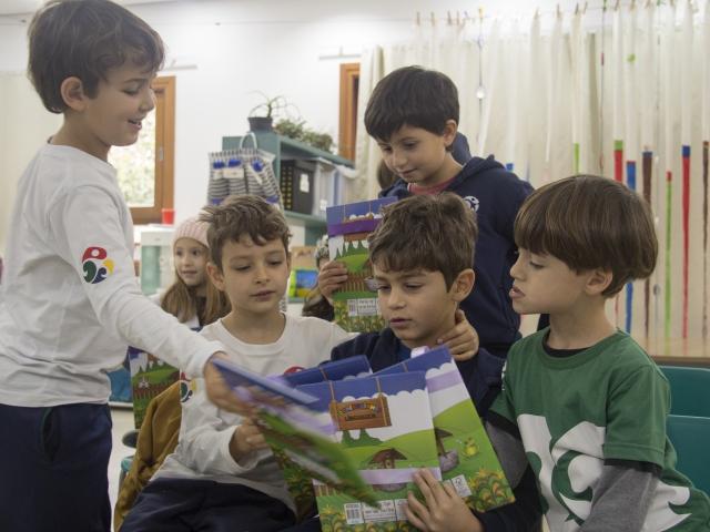 Ritualizando conquistas: a importância em valorizar o avanço das crianças
