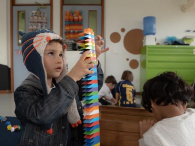 O que é um espaço educador?