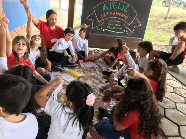 Qual seria a equipe ideal para a Educação infantil na EaD?