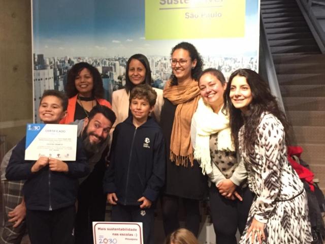 Alunos do Colégio Sidarta são finalistas no