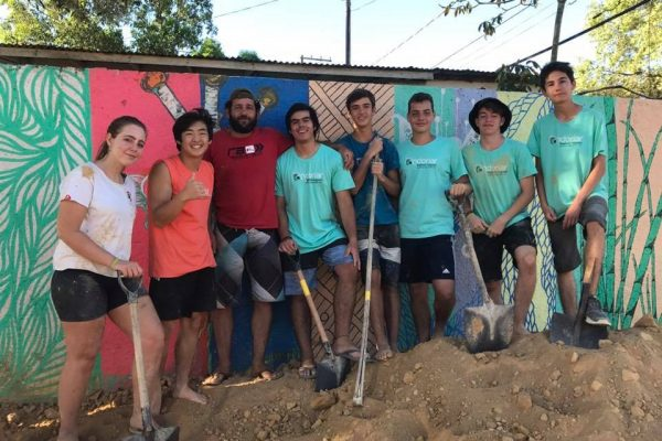 Voluntariado Sidarta: nossas empreitadas do bem