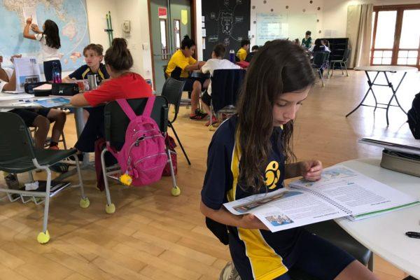 Lugar de aprender a estudar é, sim, na sala de aula!