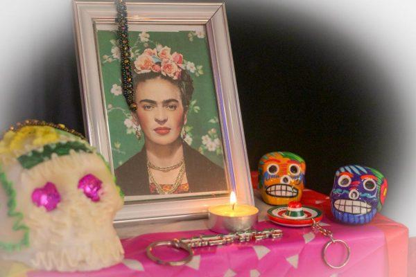 Día de los Muertos: uma data para comemorar como no México